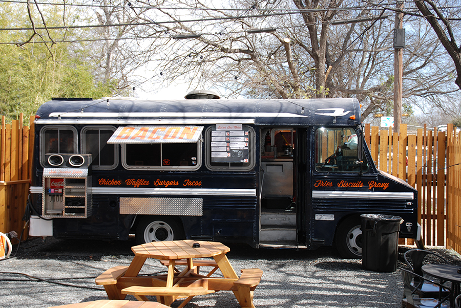 Is The Food Truck Business For You Jdk Creations Food Truck